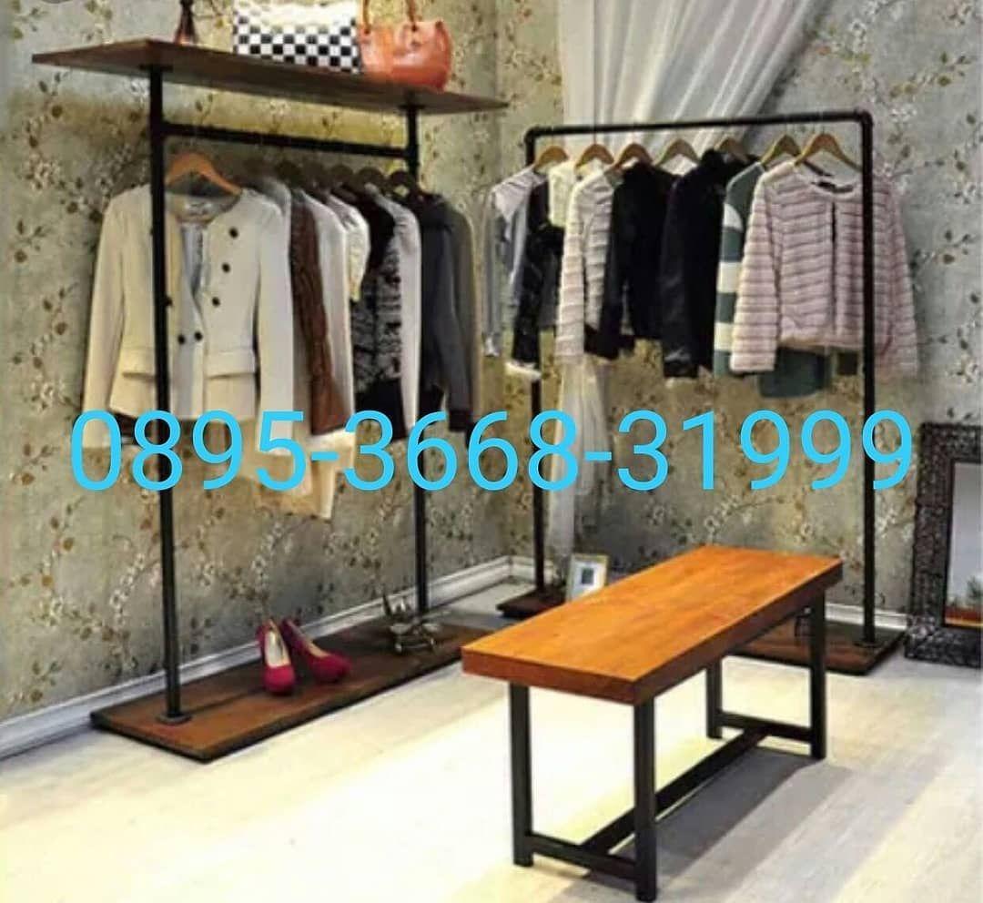 Harga Hanger Baju