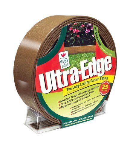 Easy Gardener 8402 Ultra Edge 20 Foot Composite Landscape 640 x 480