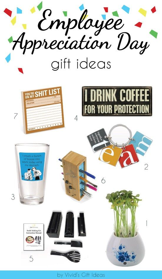 gifts for office colleagues