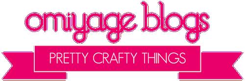 Omiyage Blogs
