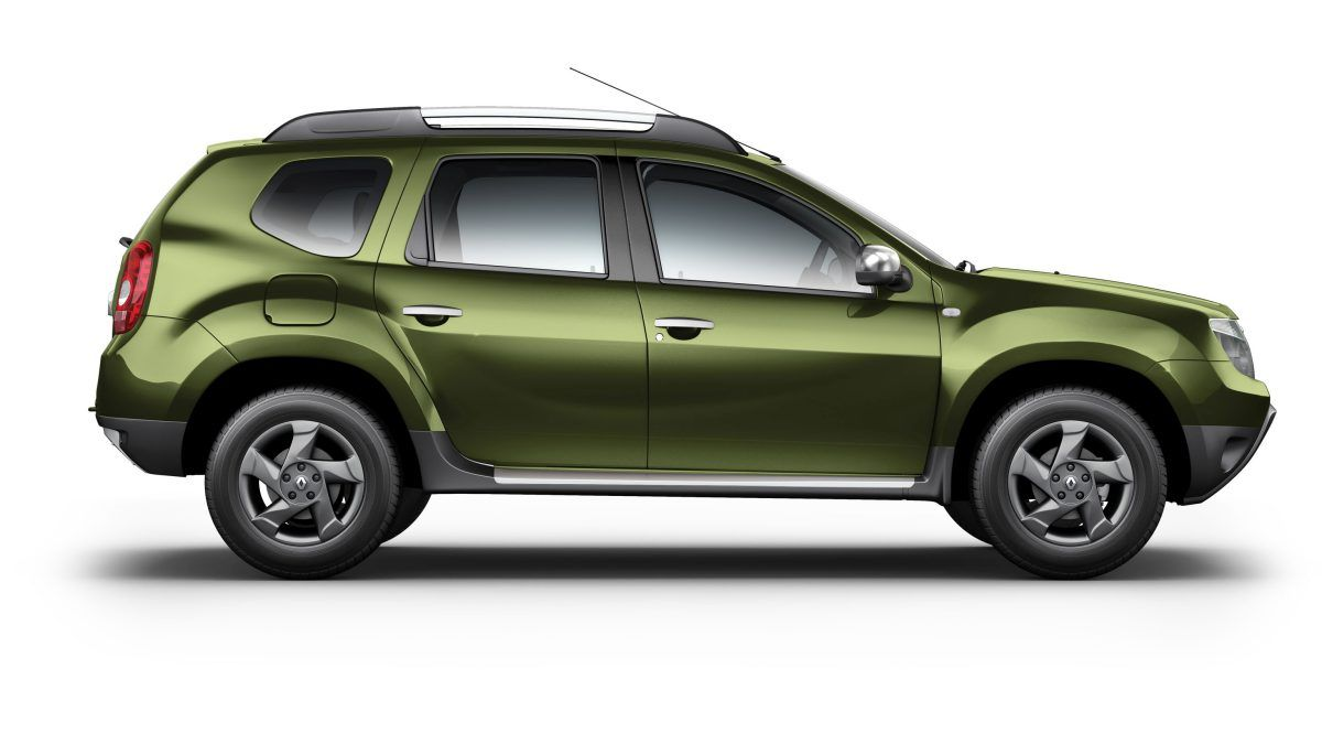 2017 dacia duster next generation review future auto review - Release 2016 Renault Duster Review Side View Model