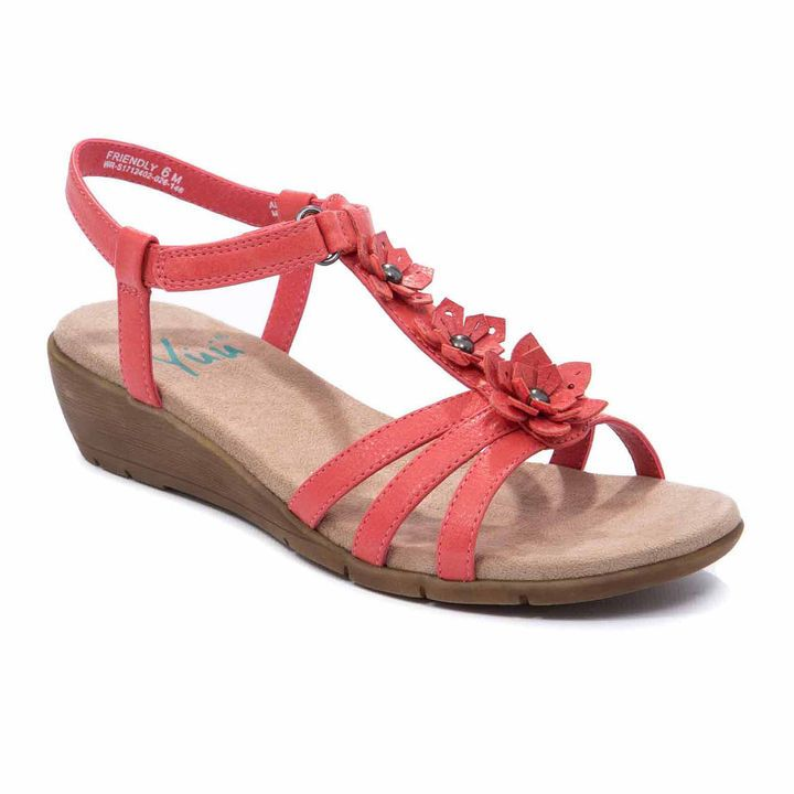 4a8a27cd41118 Yuu Friendly Womens Sandal