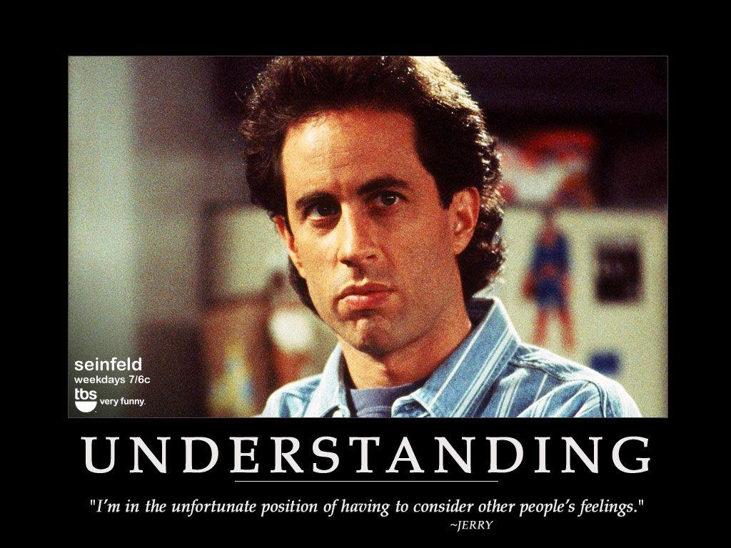 Seinfeld | Funny Cracks.com