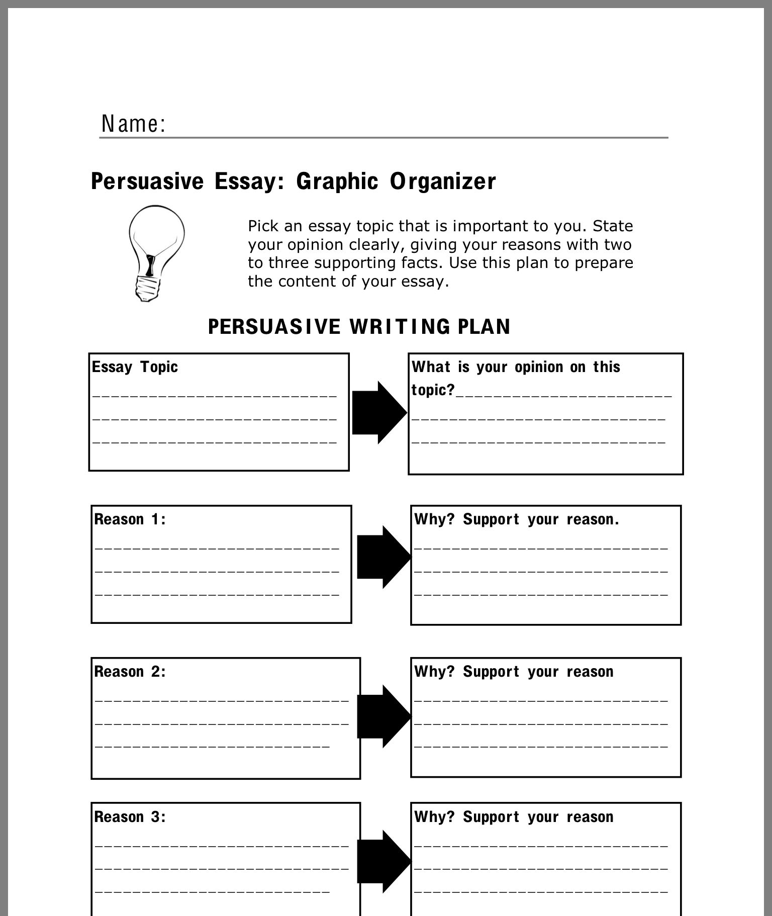 Pin By Jackson On School Persuasive Writing Persuasive Writing Graphic Organizer Writing Lessons [ 1822 x 1536 Pixel ]
