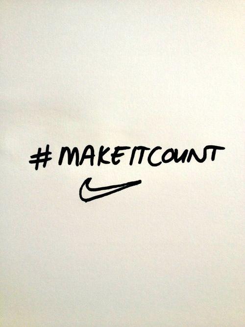 Nike, FitSpo