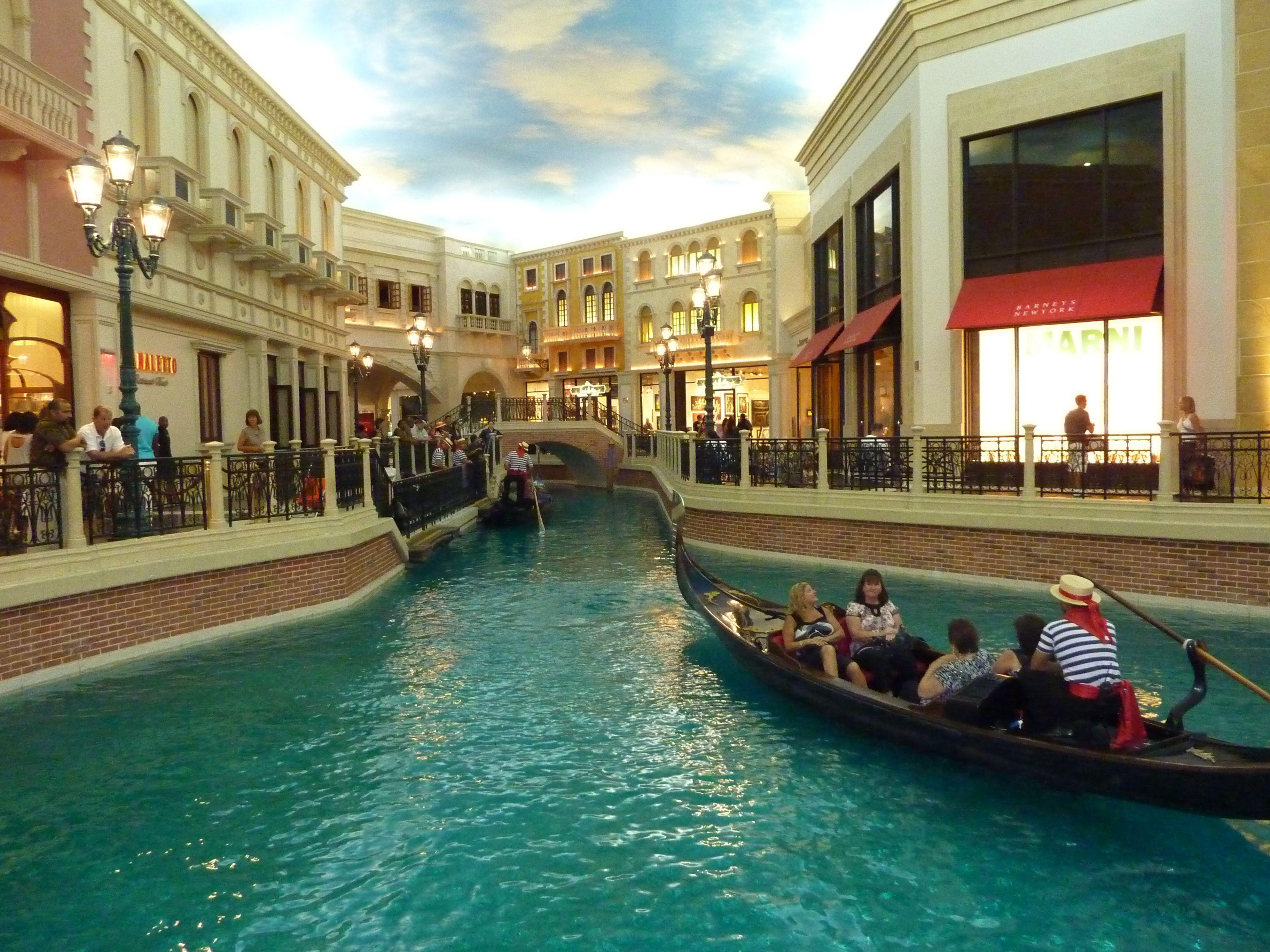 Usa 209 Nevada Las Vegas El Culto A La: The Venetian Las Vegas Casino, Hotel & Resort!