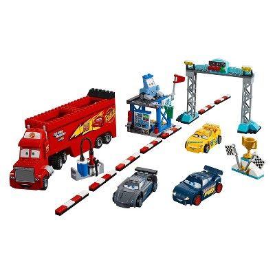 Lego Juniors Disney Cars 3 Florida 500 Final Race 10745 Lego Juniors Disney Cars Toys Disney Cars 3
