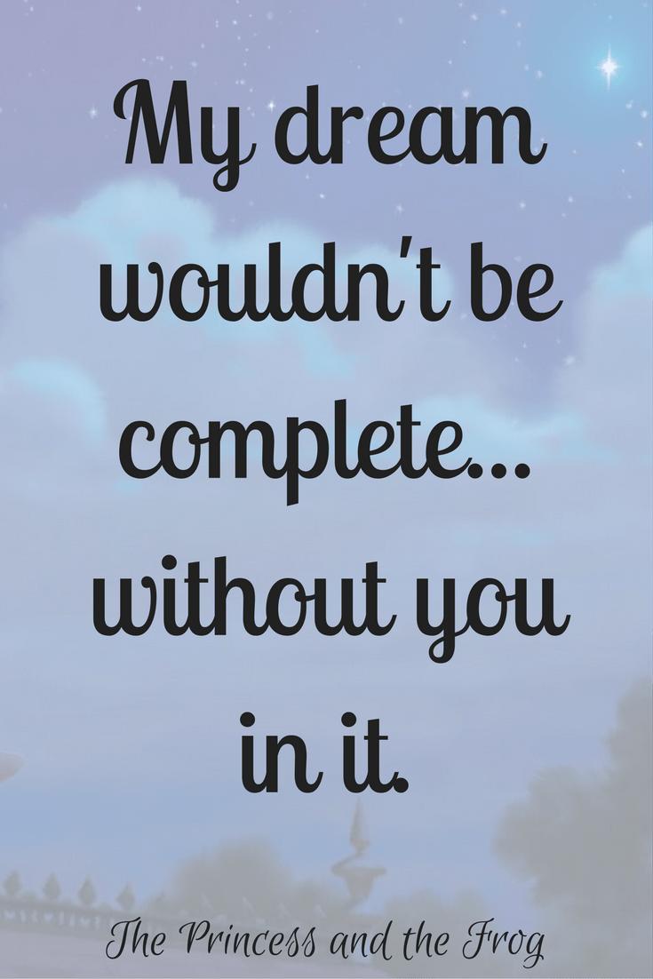 Disney Love Quotes - Disney in your Day  Disney love quotes