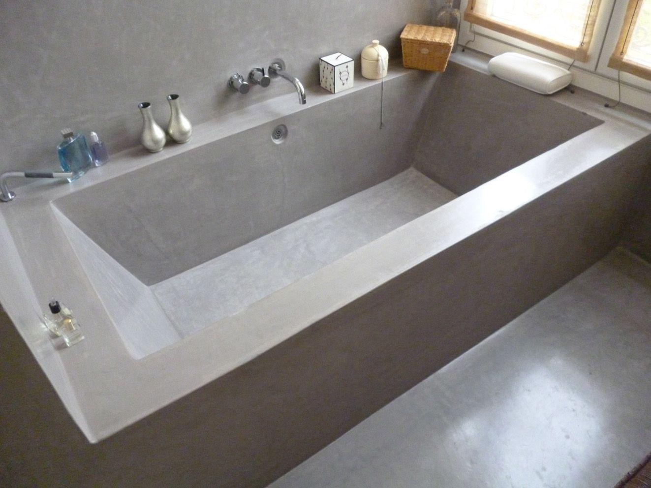 35+ Enduit a la chaux pour salle de bain trends