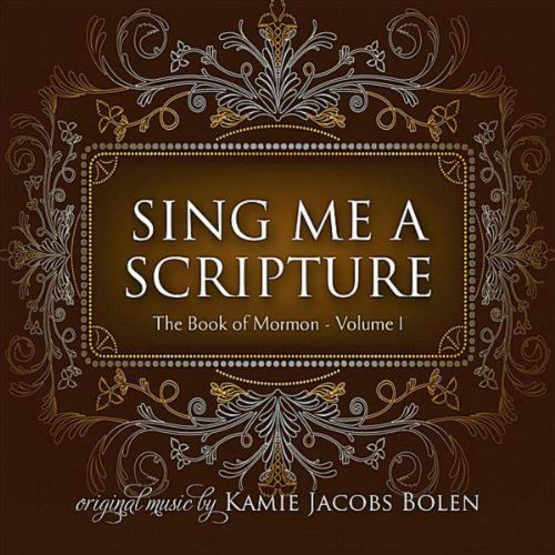 #ReliefSociety #LDS -  Sing Me a Scripture: the Book of Mormon, Vol. 1 / http://www.mormonproducts.net/sing-me-a-scripture-the-book-of-mormon-vol-1/