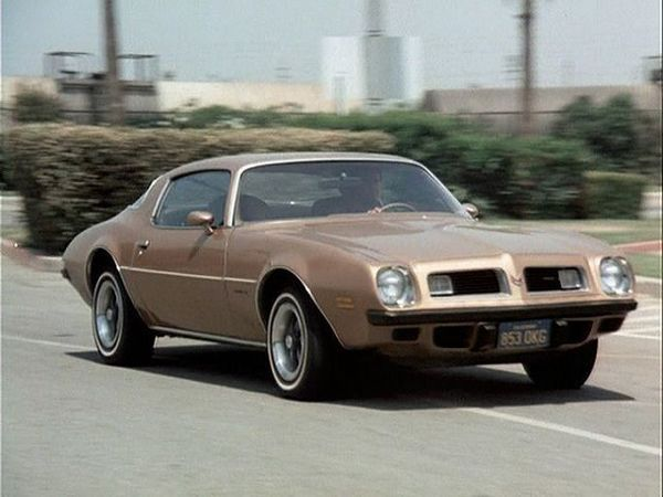 1974 pontiac firebird esprit