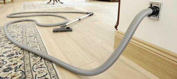 Comment choisir un aspirateur central pour la maison