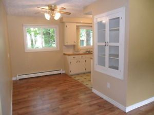 1290 Heat Lights In 3 Bedroom House For Rent Available August Or September Fredericton New Brunswick Image 1