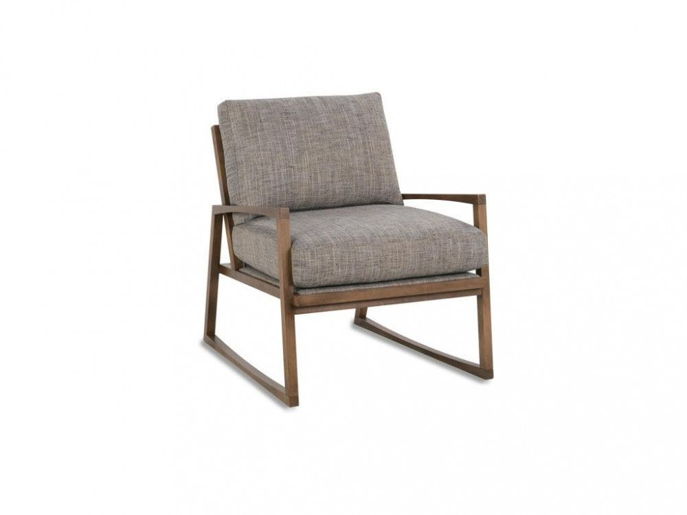 Shop For Rowe Beckett Wood Frame Chair And Other Living Room Arm Chairs At Goods Furniture In Kewanee IL Find This Pin More