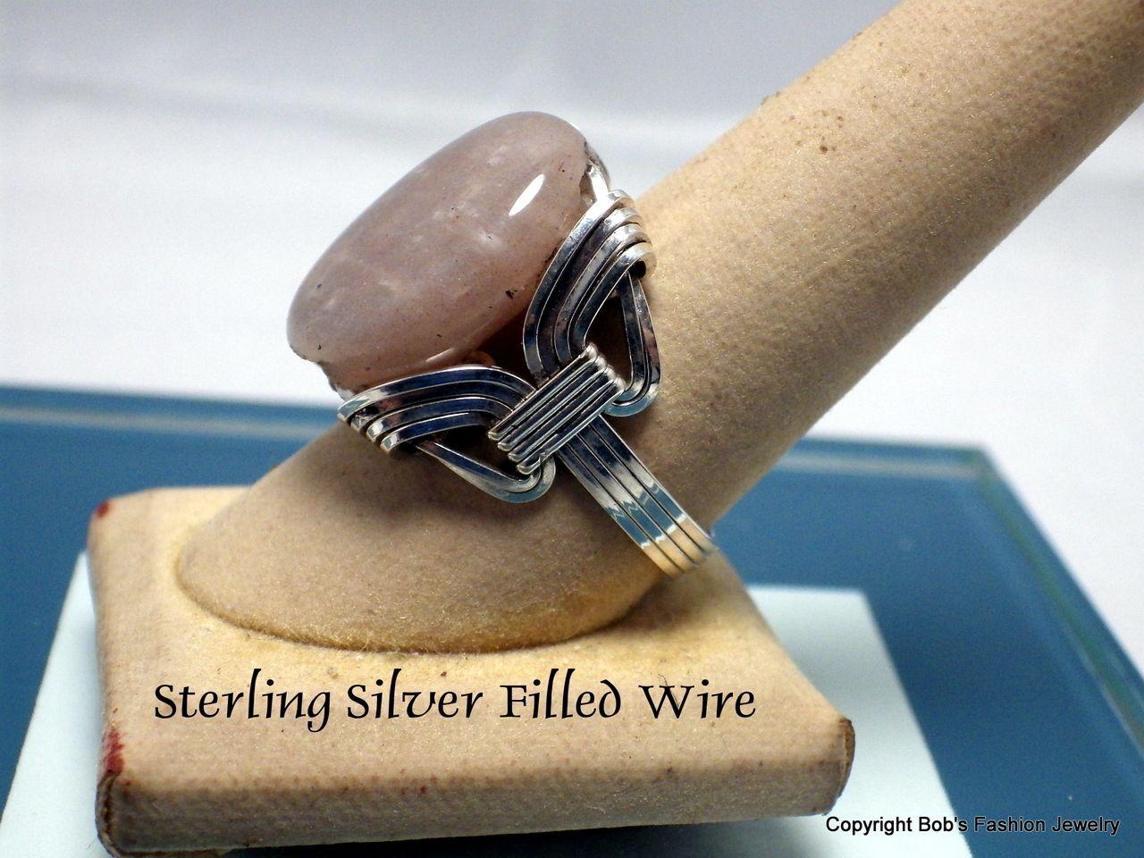 Jo-Bobs Fashion Jewelry - Moonstone Ring, $27.95 (http://www.jo-n-bobsfashionjewelry.com/moonstone-ring/)