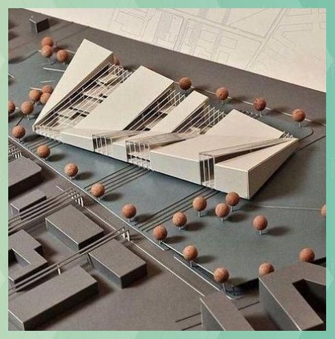 Photo of 240 Likes, 1 Kommentare – Kunst & Architektur (@architects_need) auf Instagram: … …