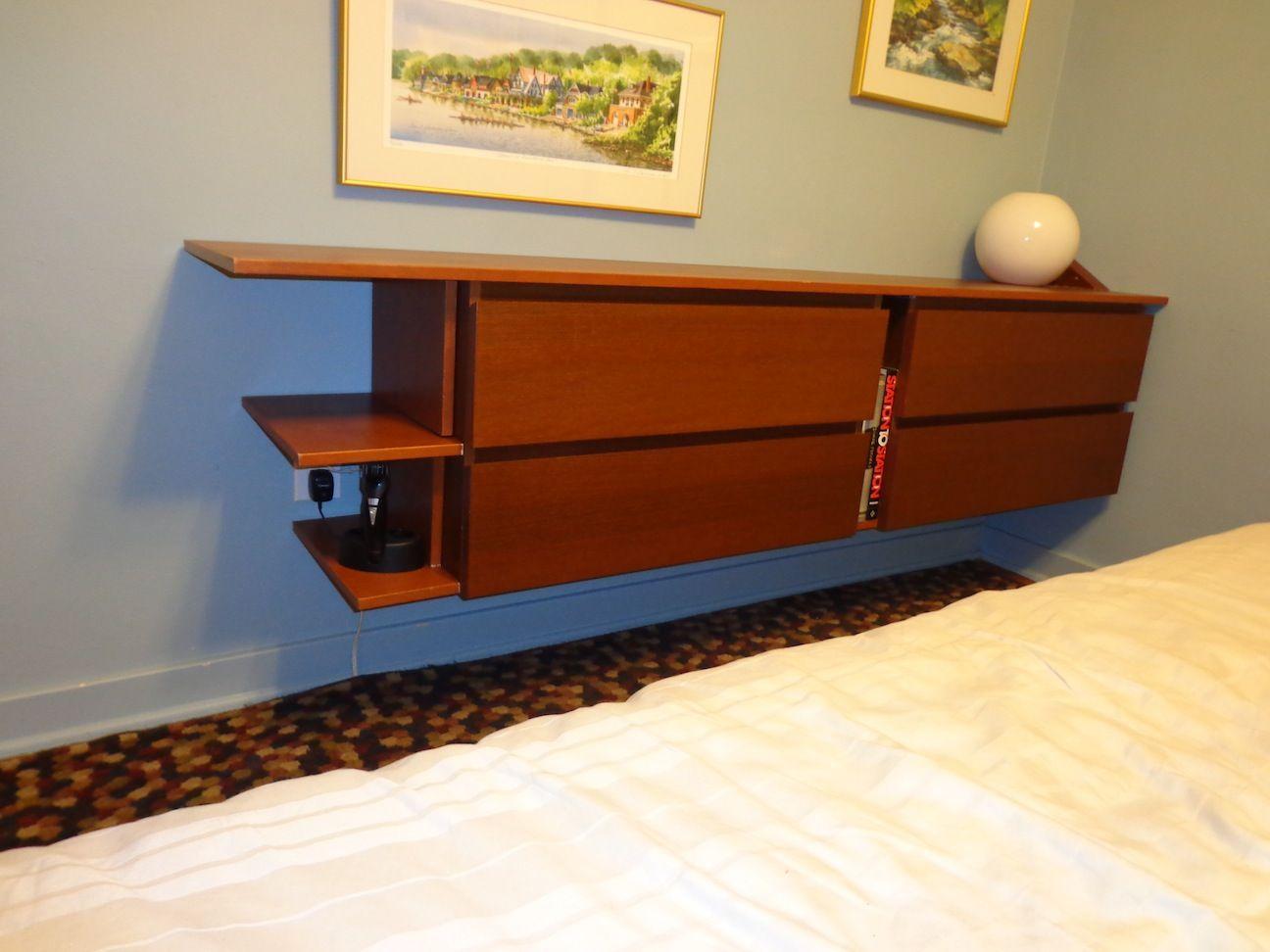 Malm Dresser Ikea