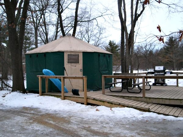 Photo of Why you Should take Young Kids Winter Camping