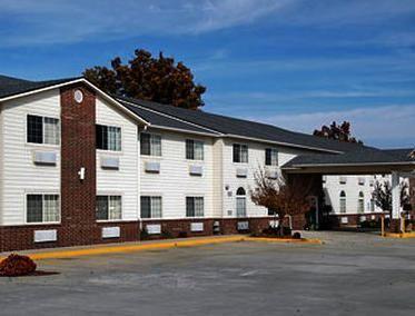Mount Vernon Mo Super 8 Mt Hotel In United States North America