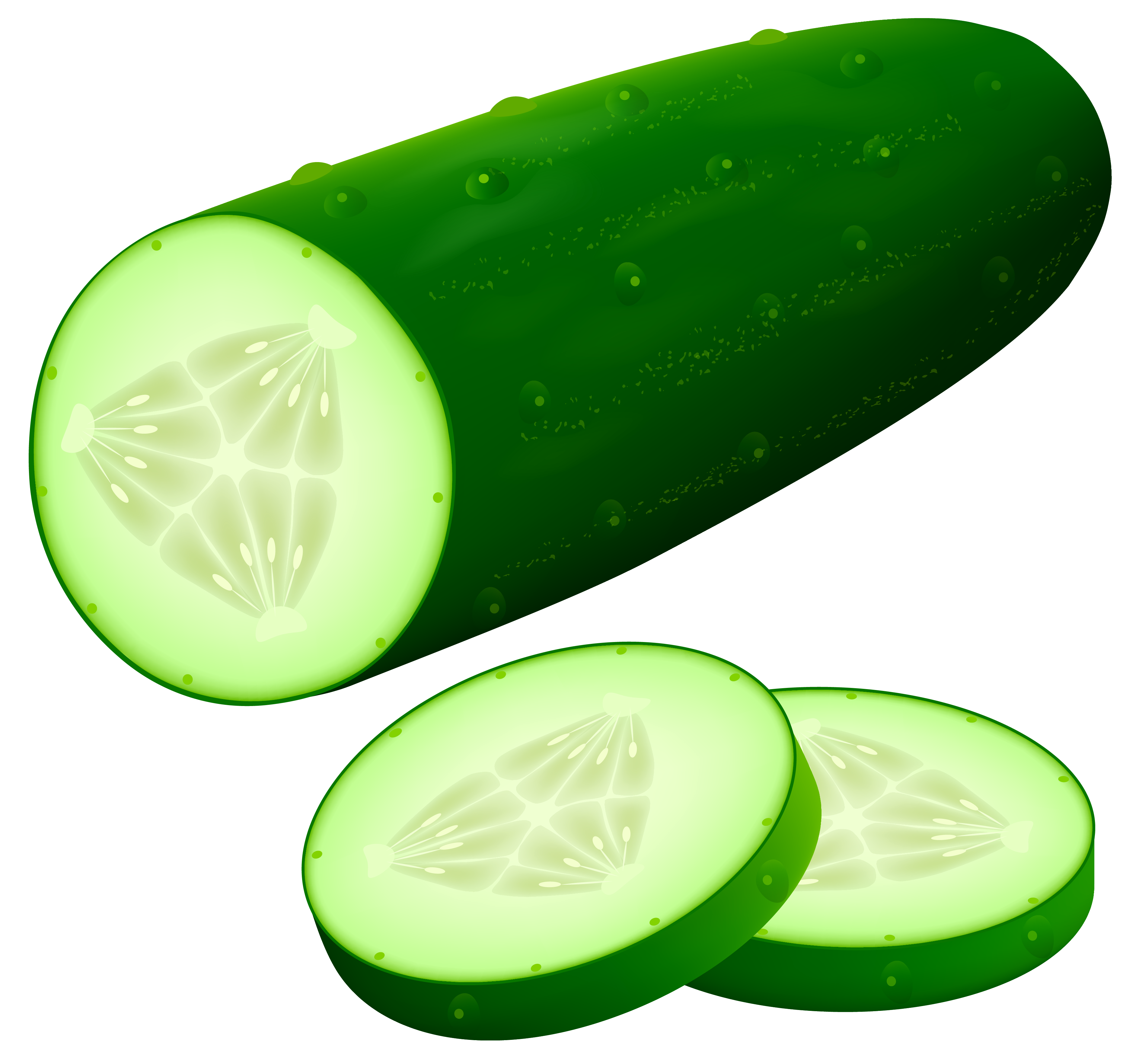 Image Result For Cucumber Clip Art Cucumber Home Remedies For Pimples Clip Art