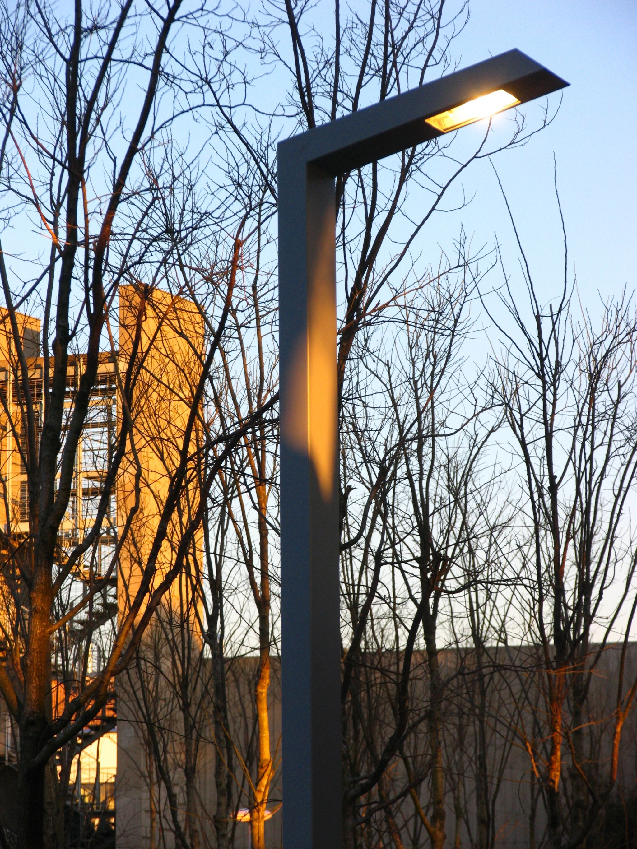 04. Bollard, Pole Lighting에 있는 핀