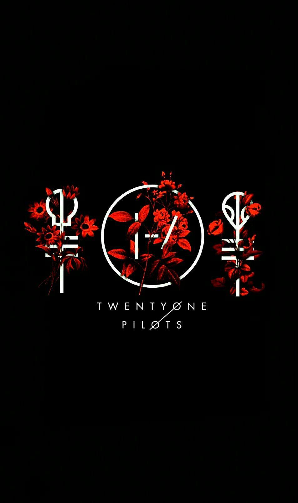 Twenty one pilots wallpaper ladyspookyjim Twenty one