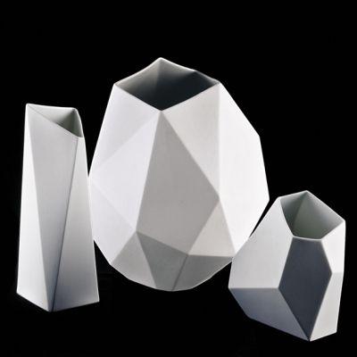Vessel Gift Suggestions Surface Vase Collection In Porcelain Slab Ceramics Ceramic Art Vase