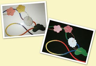 Japanese Embroidery - Blog tells about color in Japanese Embroidery