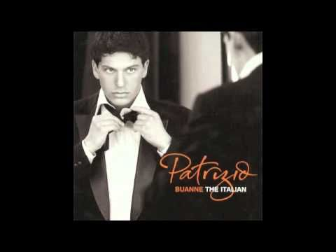 Patrizio Buanne - Che Sara ***HIGH QUALITY*** w  Lyrics - YouTube - best of lyrics invitation to the jellicle ball