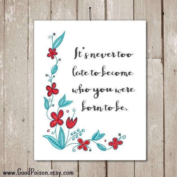 Inspiring gifts for women