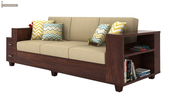 Pune Wooden Sofa Wooden Sofa Designs Sofa Design