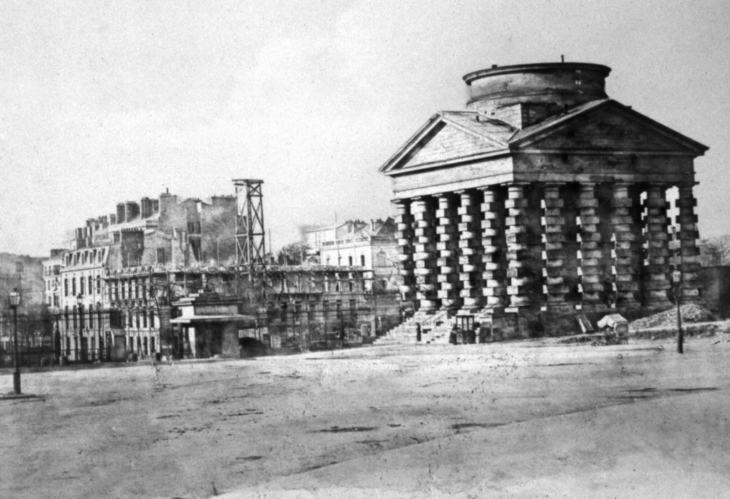 Auguste Gouviot 1859 Bibliotheque Historique De La Ville De