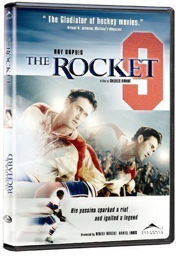 Pin On Hockey Movies