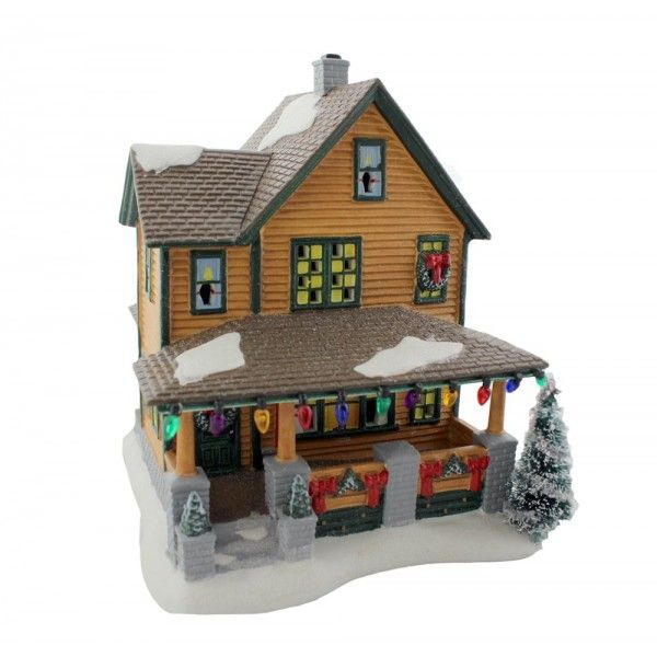 department 56 christmas story village ralphies house 4029245