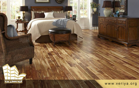 Pin by Veriya group on بازسازی و نوسازی Acacia flooring