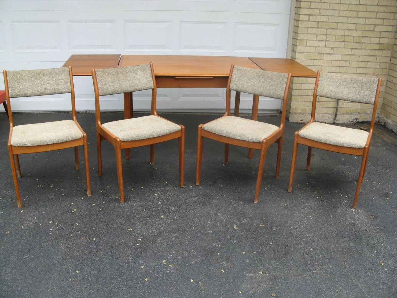 50 Teak Dining Chairs Indoor Modern Vintage Furniture Check More At Http