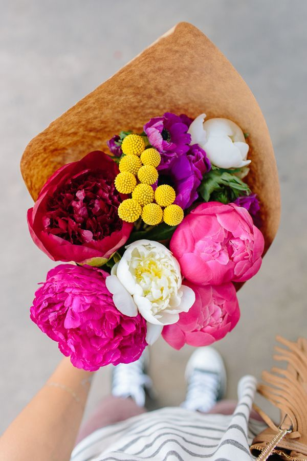 Pin by Donna Oppelt on Greenery Pinterest Floral, Flores and Peonías - Arreglos Florales Bonitos