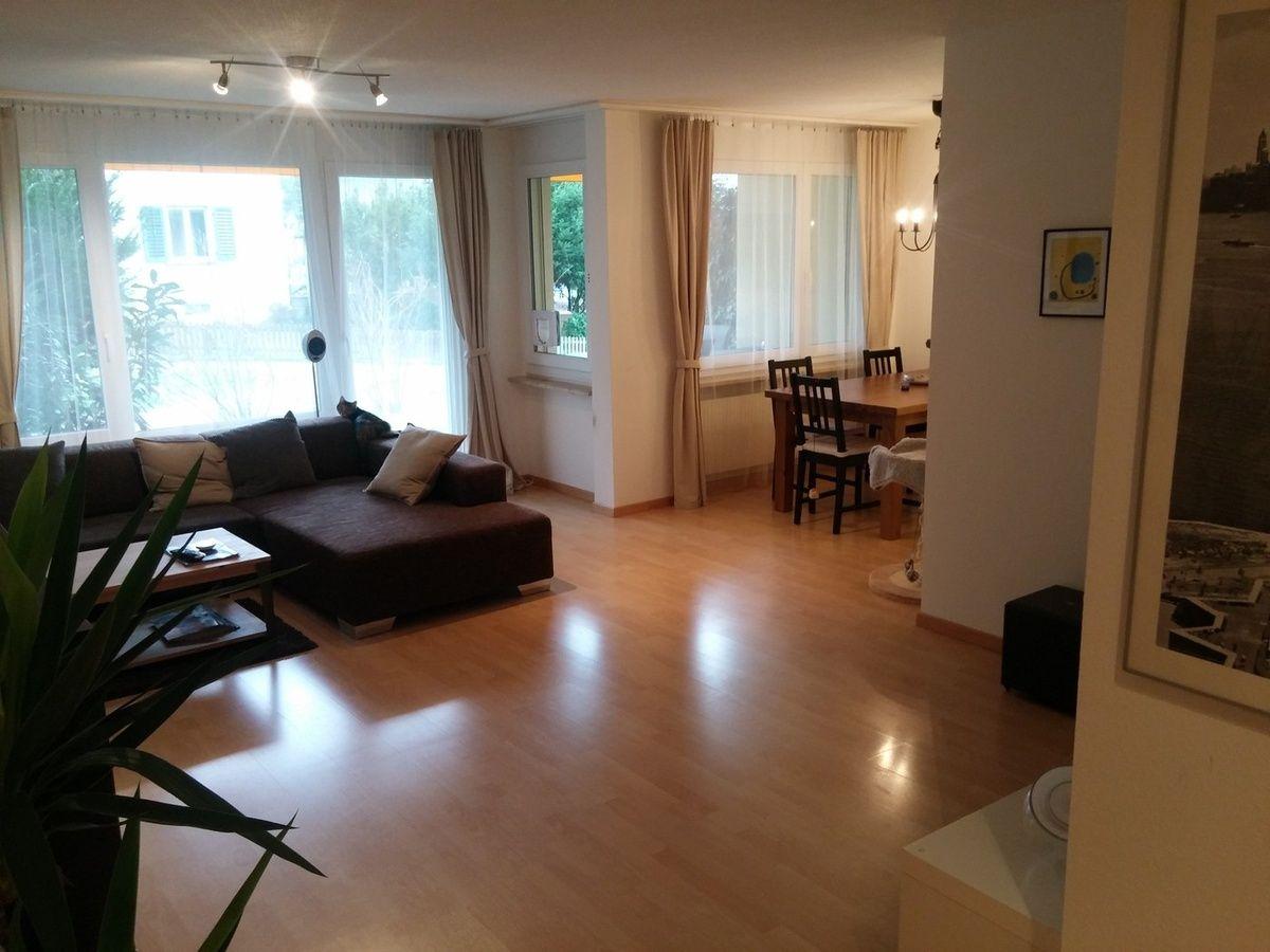 2.5 Zimmerwohnung in Rieden in der Nähe des Limmat Flusses.