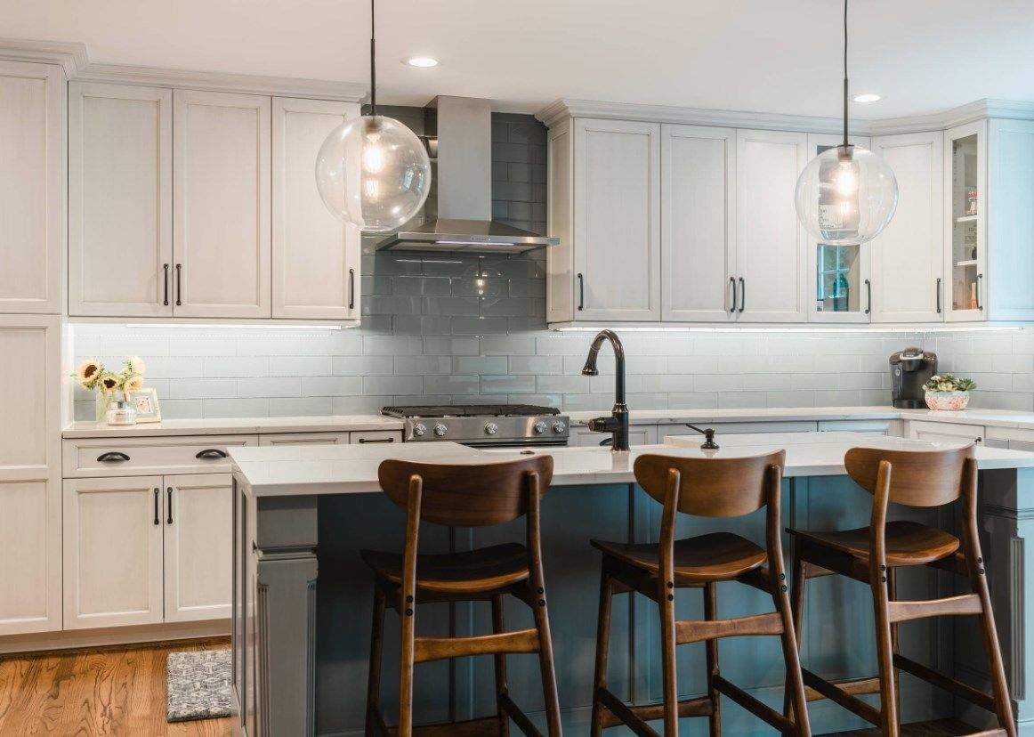 Here S Another Beautiful Kitchen By Sarah Farouk Of Fineline
