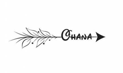 Tattoo disney stitch ohana my family 25 Ideas