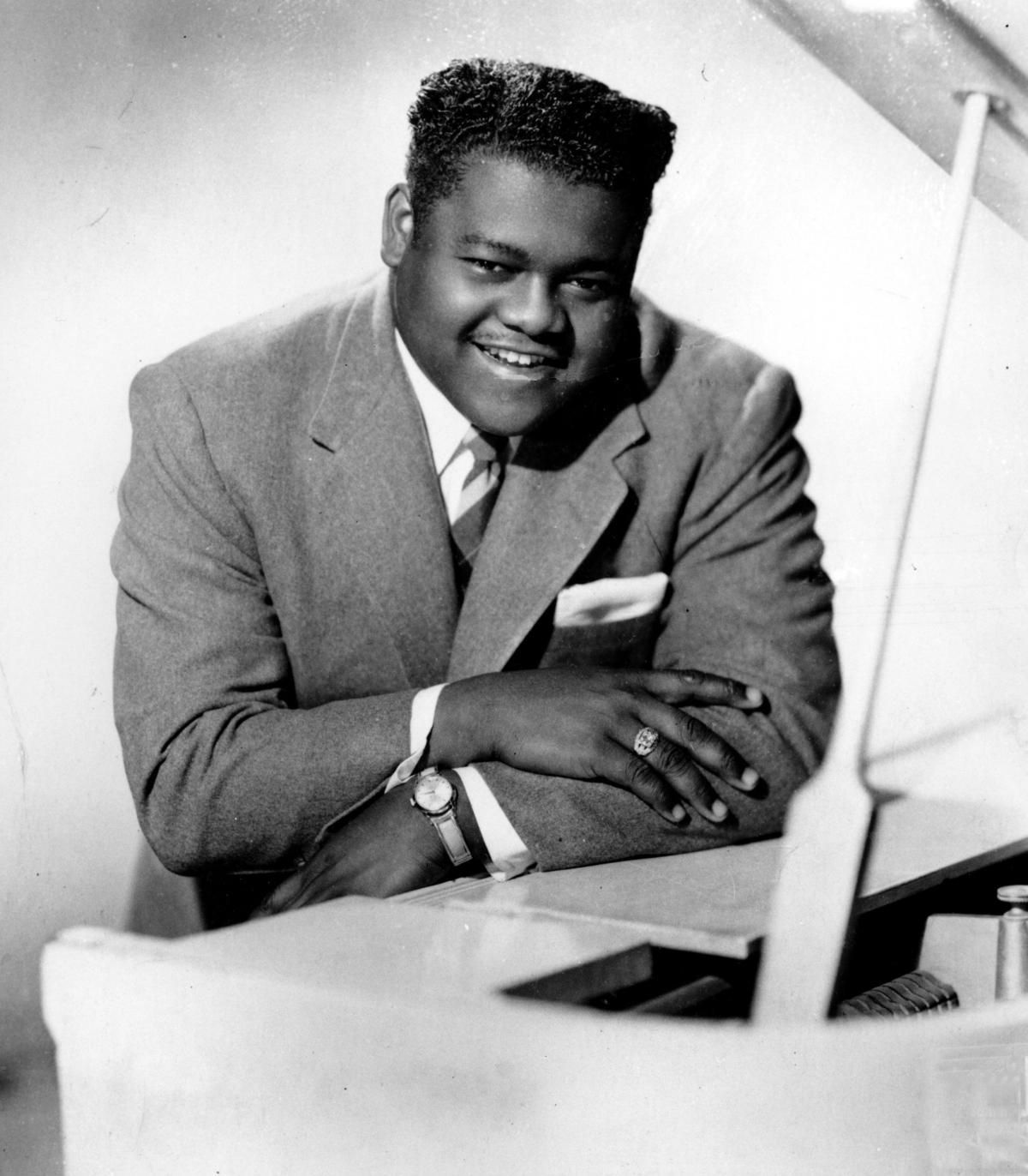 Legendary New Orleans musician Fats Domino dead at 89
