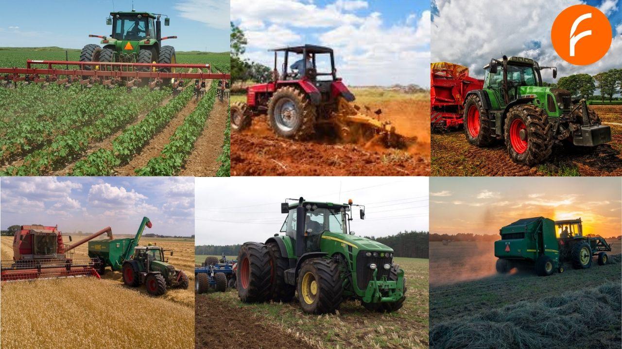 Farmease Launch Farm Equipment Rental Marketplace Where All Buyers