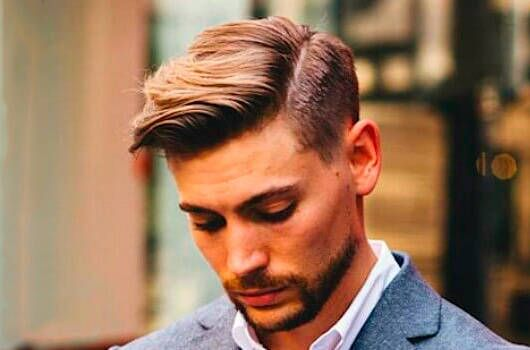 Los mejores peinados para hombres 2016 Los peinados para hombres