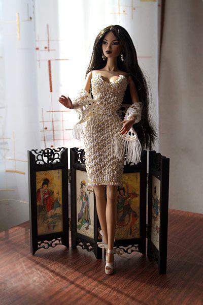 Margo (все сообщения) - Kimberly Club. Одежда для кукол.
