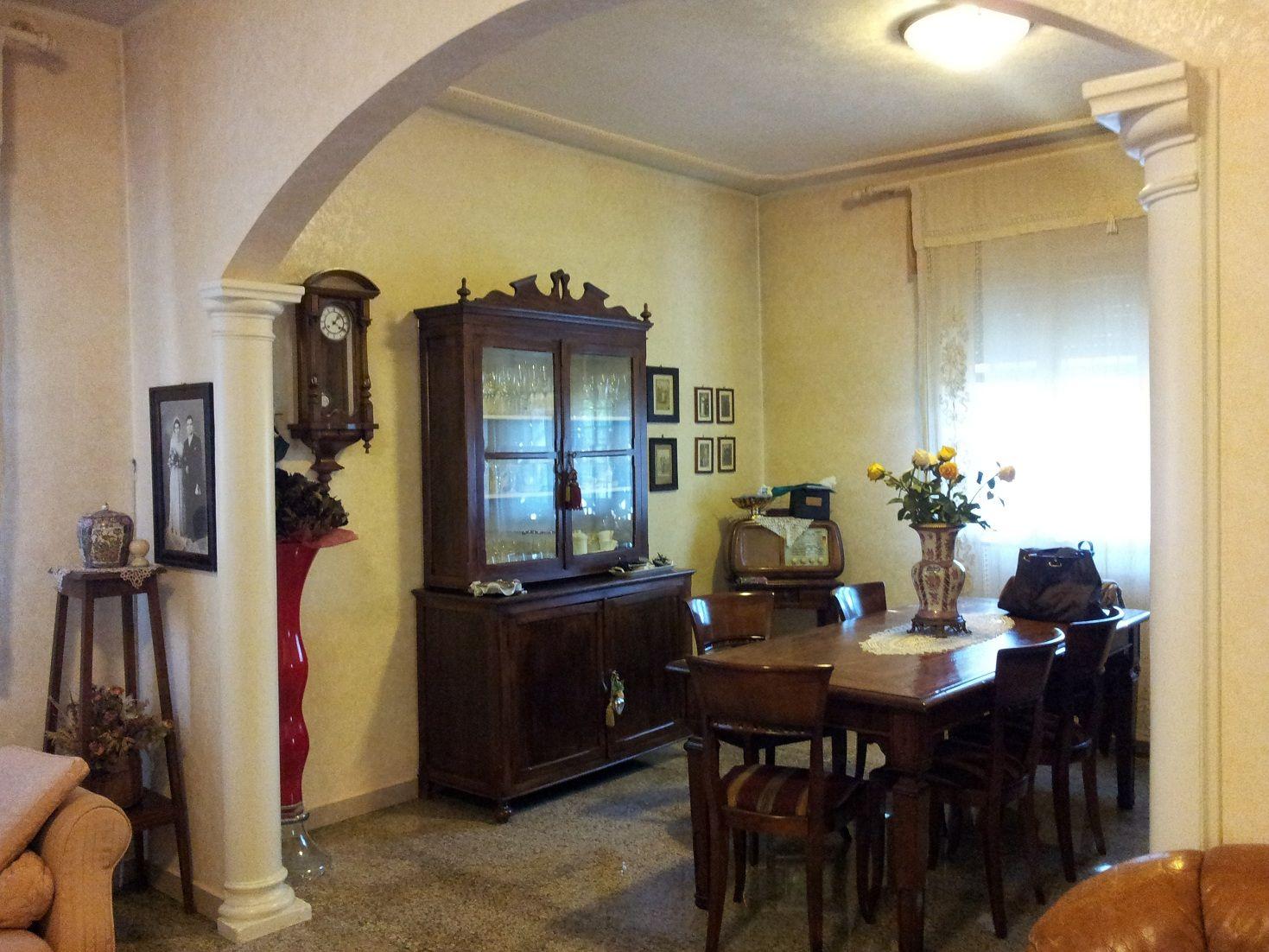 Carpi Zona Via Alghisi Rif V116 Casa House Carpi Modena