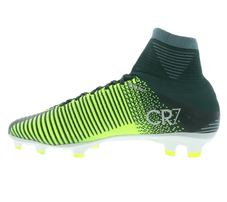 Amazon.com | Nike Mercurial Superfly V CR7 Men's Firm ...