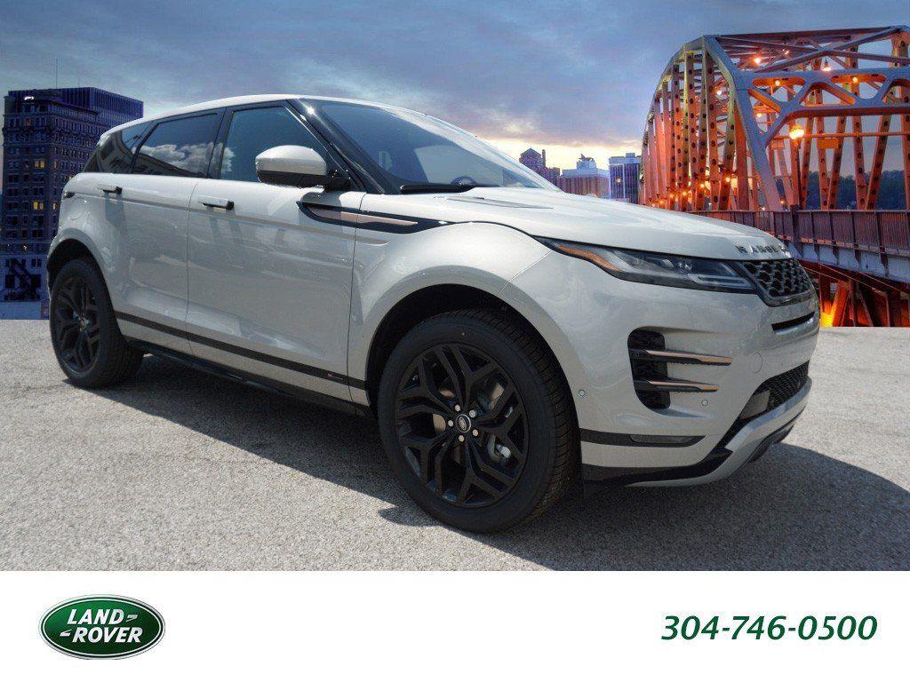 2020 Land Rover Lr2 Land Rover Range Rover Evoque New Pictures