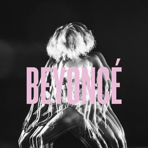 Beyoncé - BEYONCÉ (Album Cover) by Ronaldo Polo. -  The perfect cover for this new visual album of Beyoncé. I think is an experimental album.