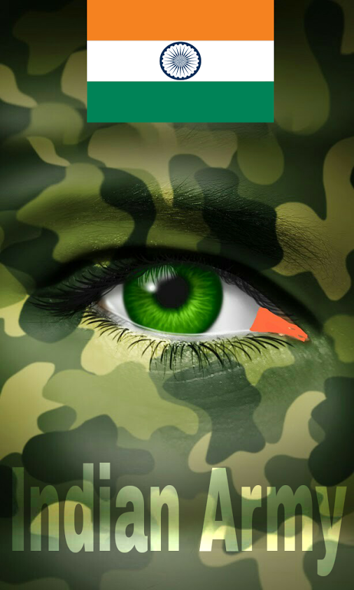 Indian Army Live Wallpaper