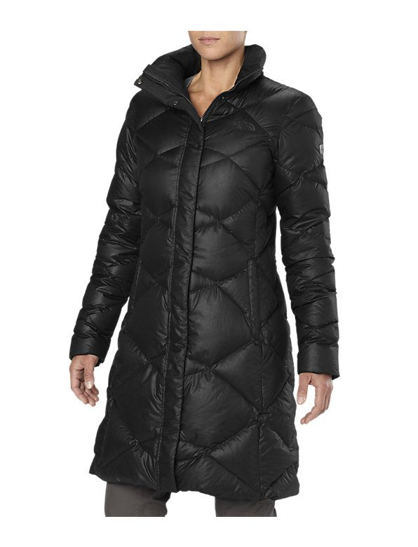 The North Face Women's Jackets & Vests WOMEN'S MISS METRO